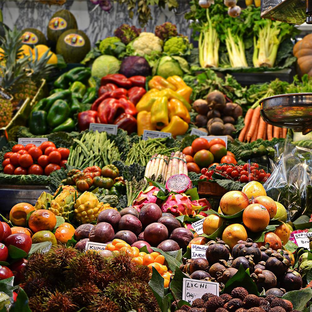 The Latest Dirty Dozen Practical List Of Food You Need To