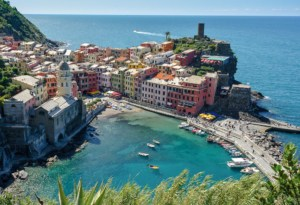 The Greatest Guide to Visiting Cinque Terre