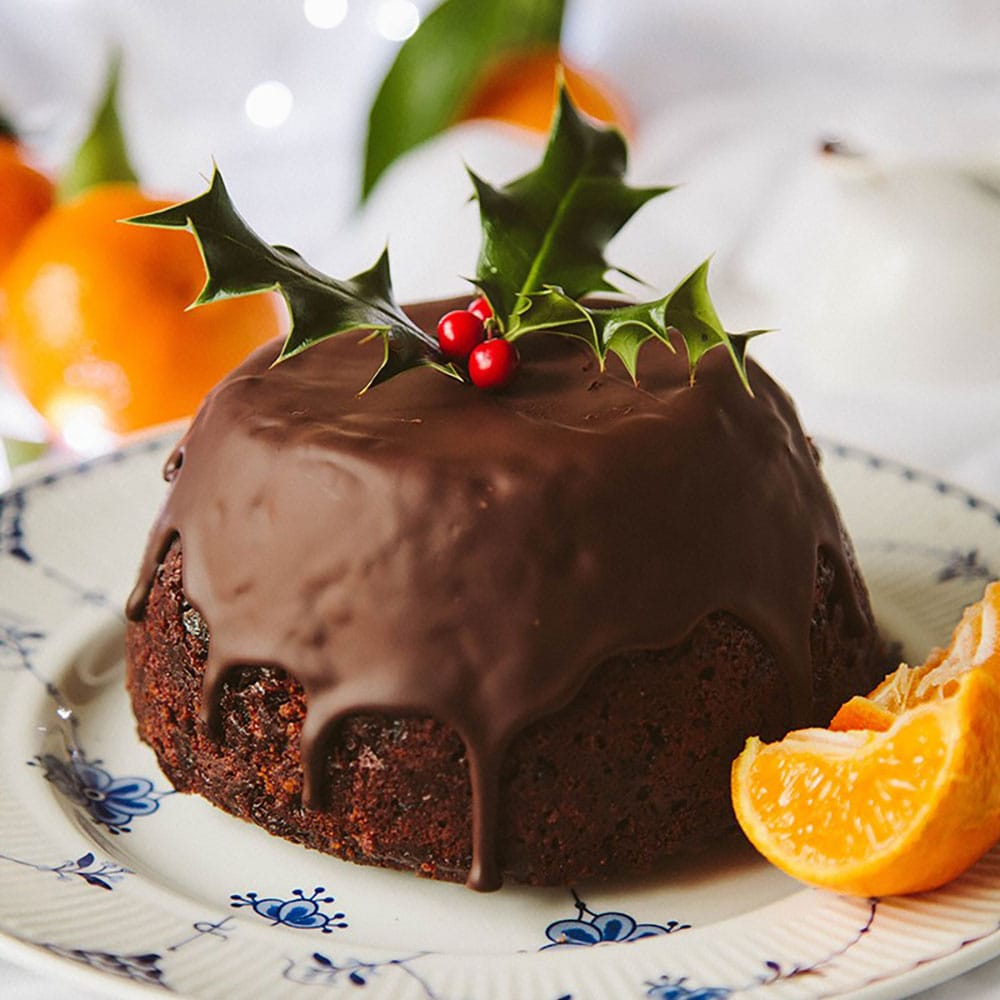 30+ Incredibly Delicious Vegan Christmas Recipes