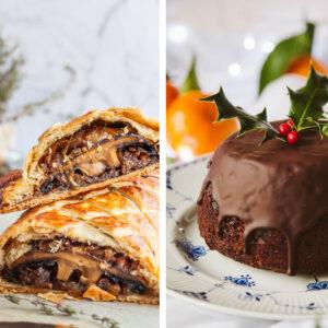 The best vegan Christmas recipes!