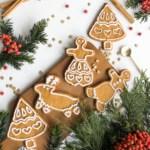 Incredibly Delicious Vegan Christmas Recipes