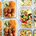 15 Healthy Meal Prep Ideas