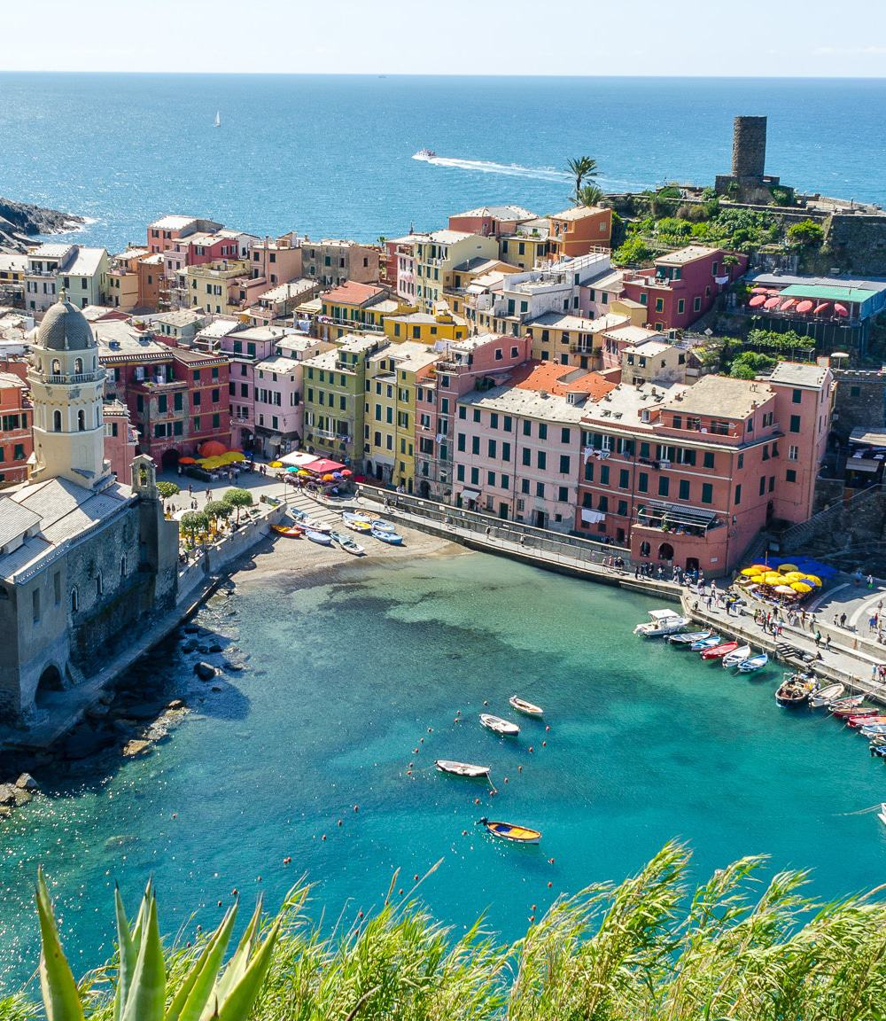 incredible things to do when visiting cinque terre - gathering dreams
