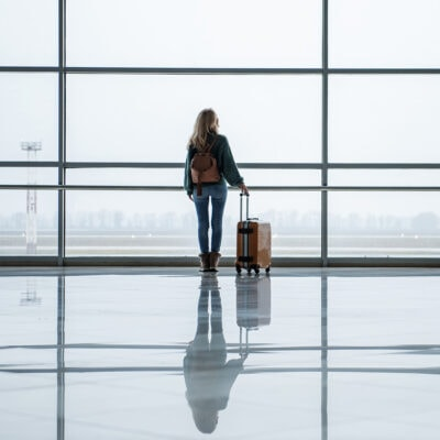 This is how to find cheap flights to everywhere in 8 easy steps. Find out how to always find the cheapest airfare tickets when you need to go on vacation!