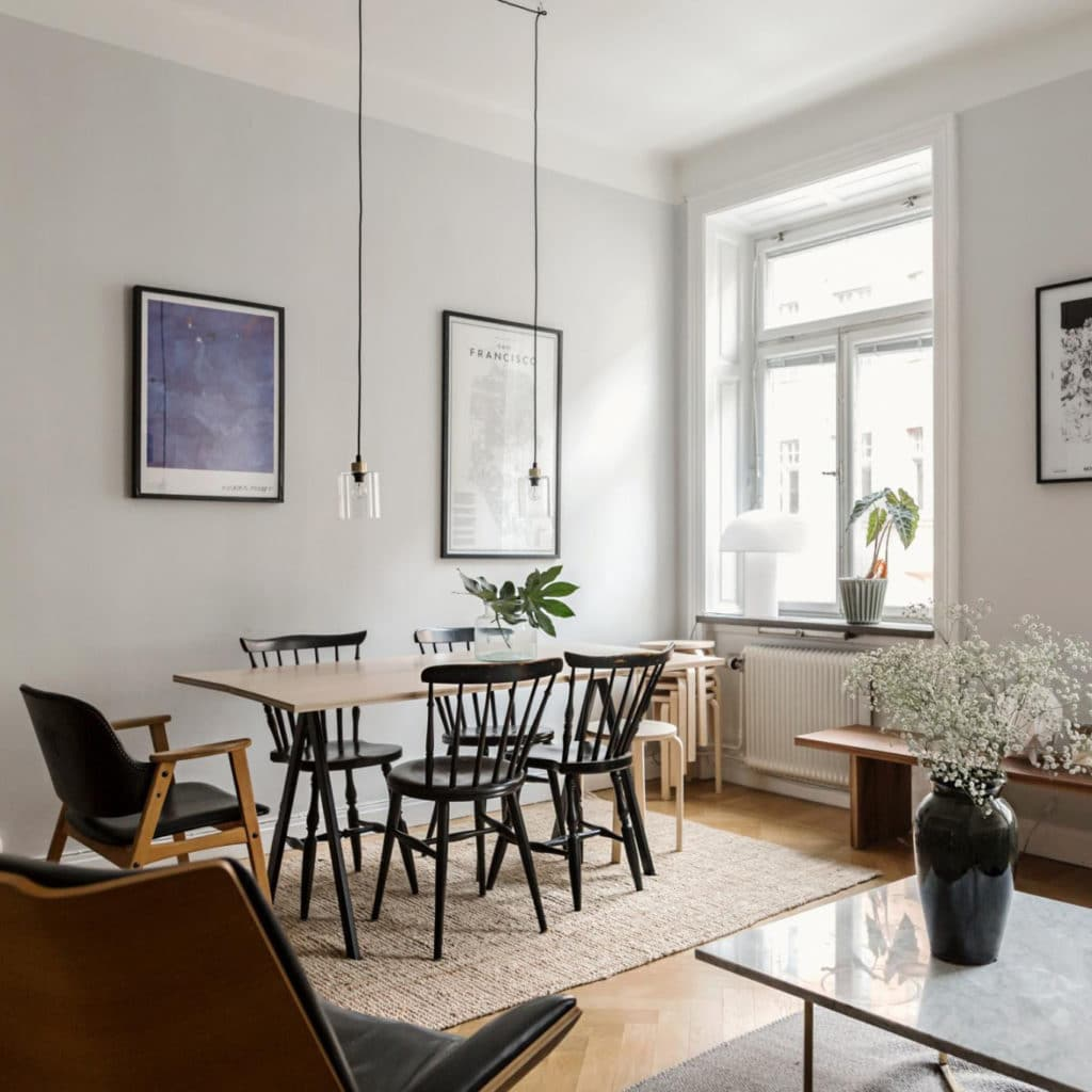 Small Apartment: How To Decorate A Small Apartment: 10 Secrets