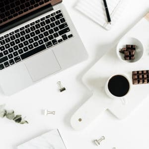How to start a successful blog in 6 simple steps: pick your blog topic, pick a domain name, choose the right platform, buy hosting, install WordPress, select a theme! Ready to make money blogging? I made over $3k after 3 months. You can too!