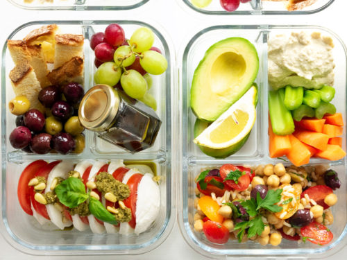 0237fd8e1d92 5 Awesome Lunch Box Ideas!