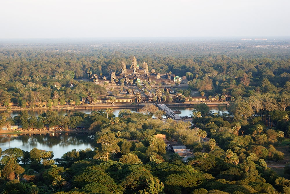 Cambodia: one of the cheapest counties to visit this year!