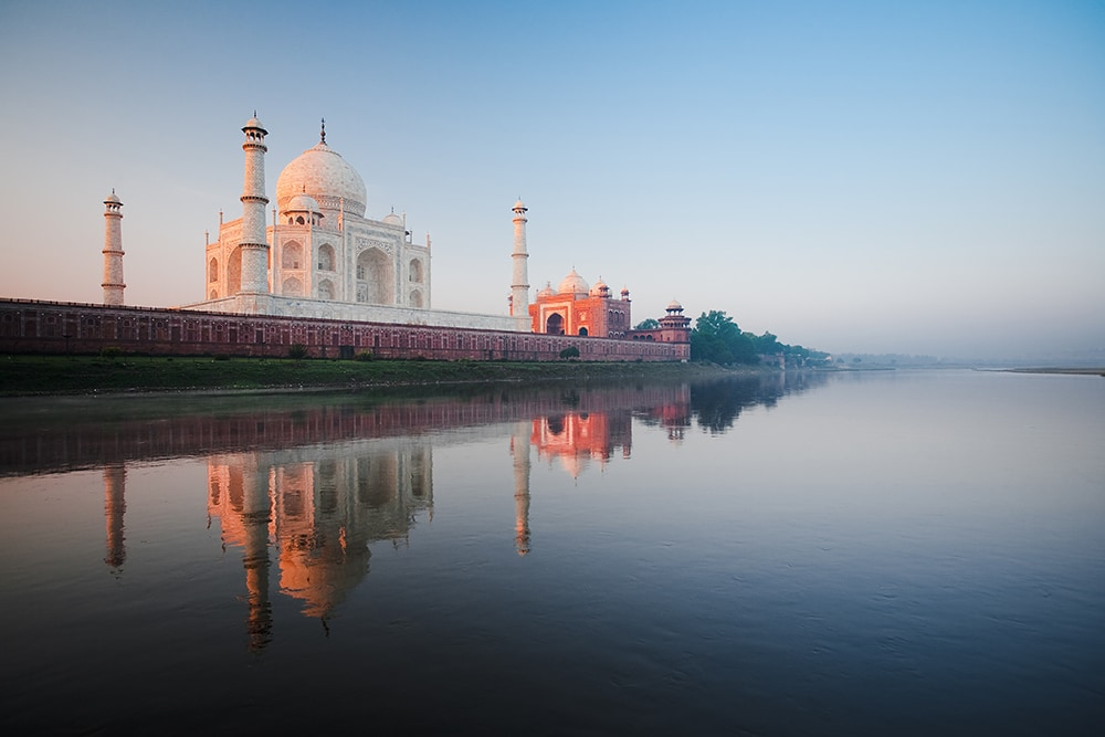 India: a cheap destination to visit on a budget!