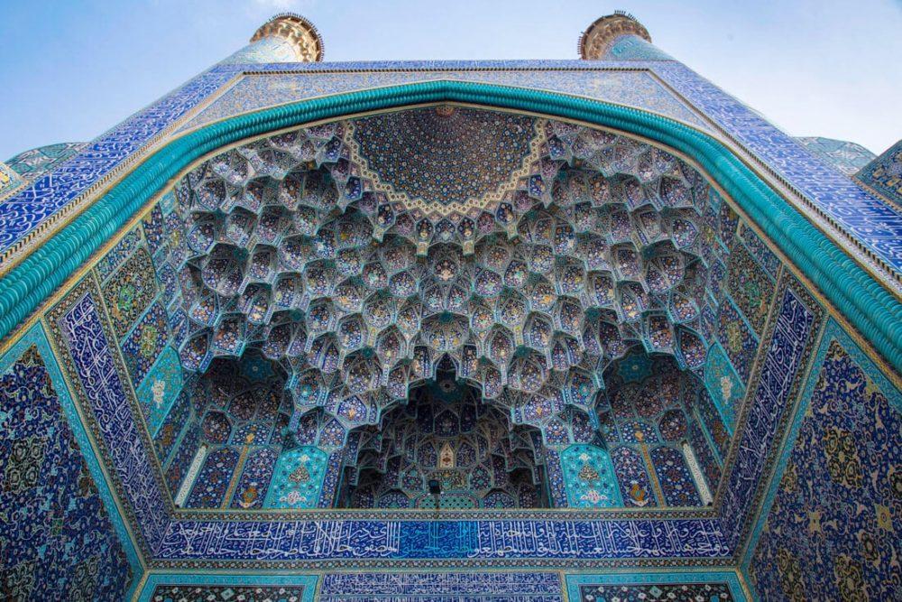 Iran: a safe and cheap travel destination