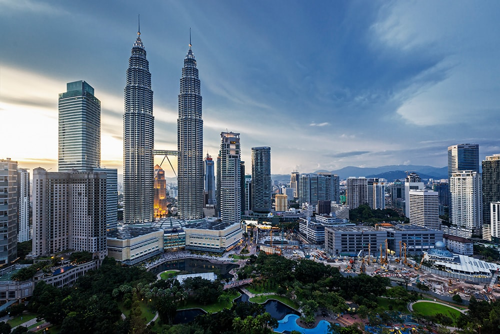 Malaysia: one of cheapest countries to visit