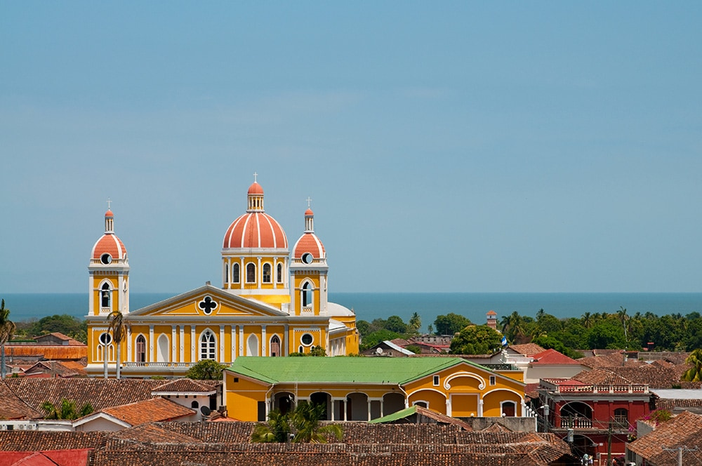Nicaragua: one of the cheapest countries to visit in Central America