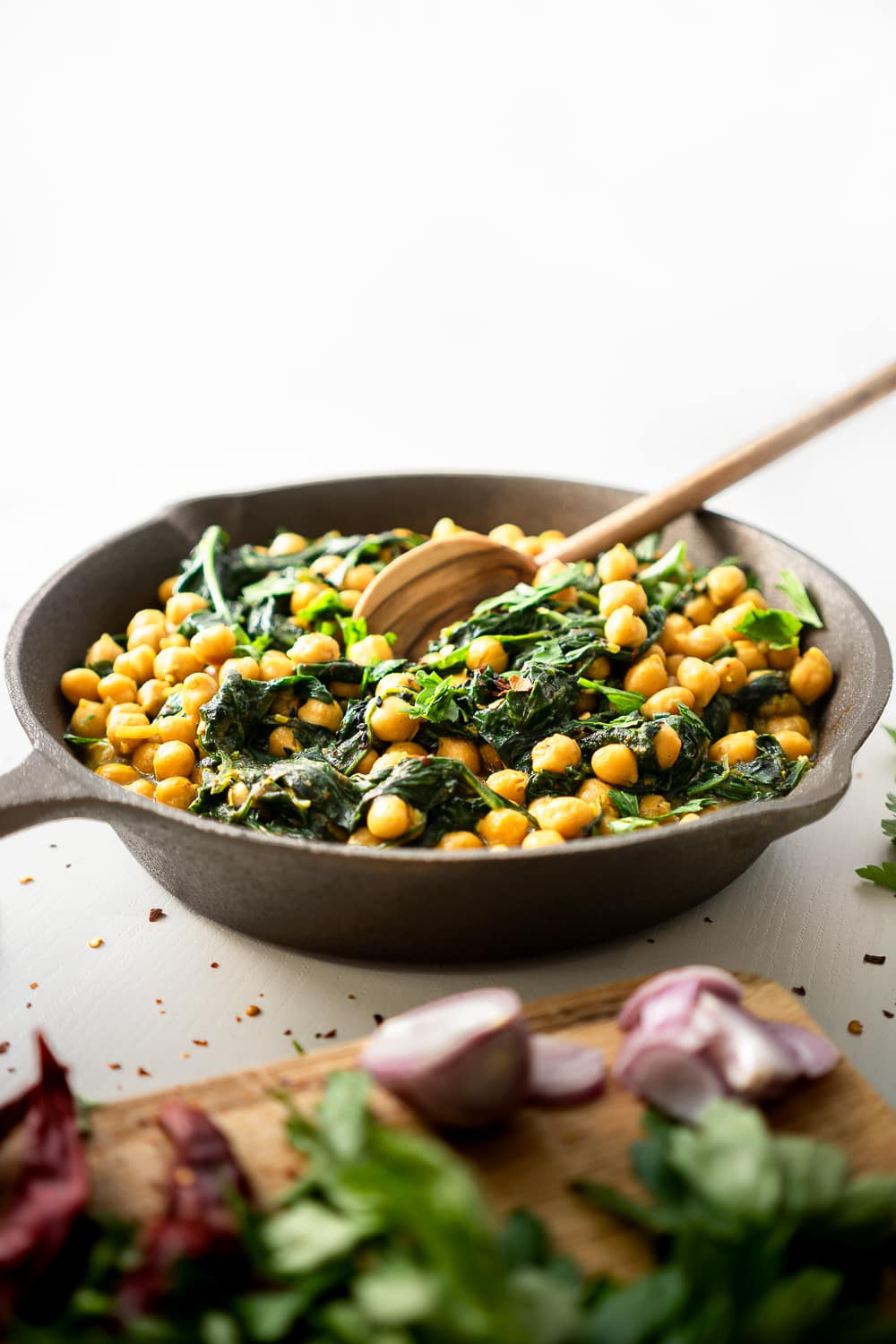 10 MINUTE CHICKPEA CURRY PERFECT FOR MEAL PREP GATHERING DREAMS