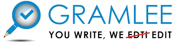 The Best Online Proofreading Jobs: Gramlee Logo