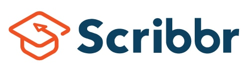 The Best Online Proofreading Jobs: Scribbr Logo