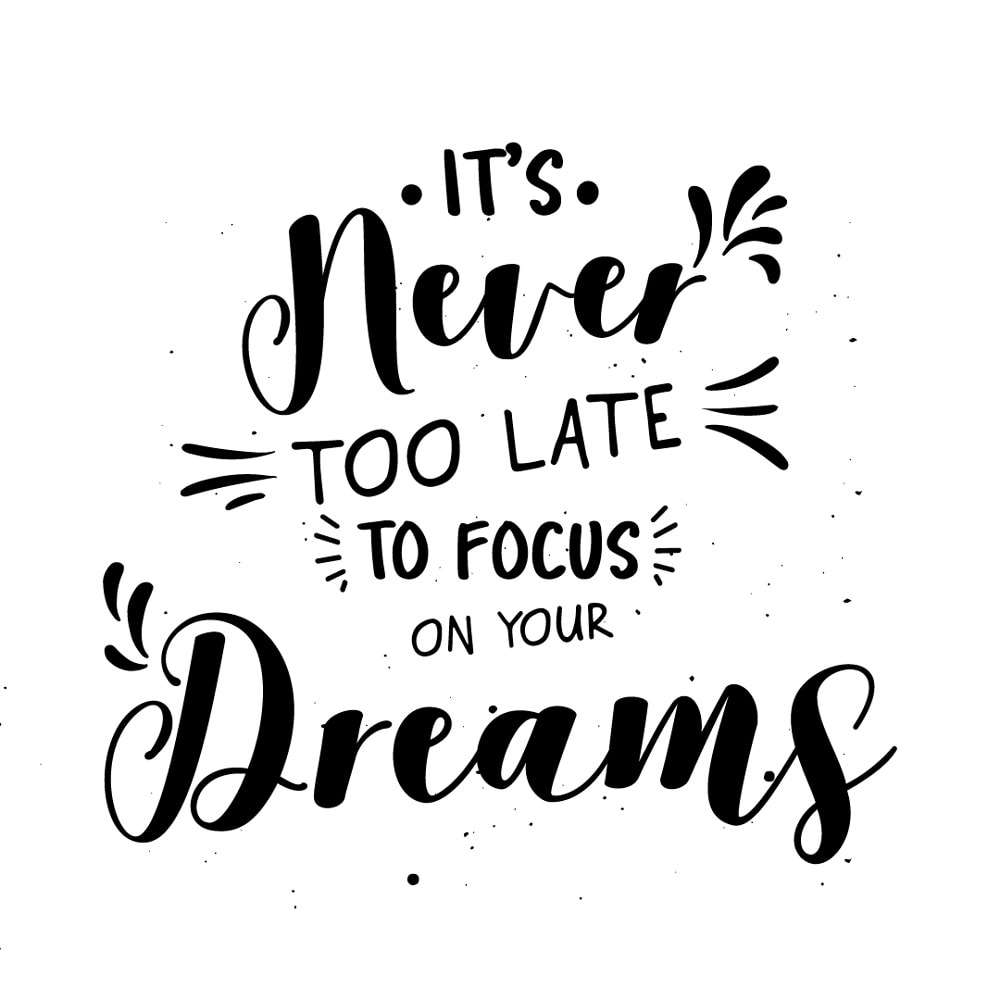 10 Dream Quotes To Inspire You And Motivate You - Gathering Dreams