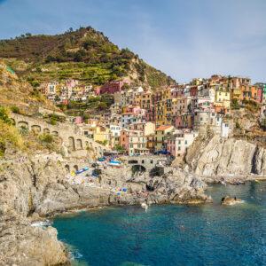 Cinque Terre, Italy guide: Manarola