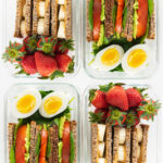 Best Breakfast meal prep ideas for the week